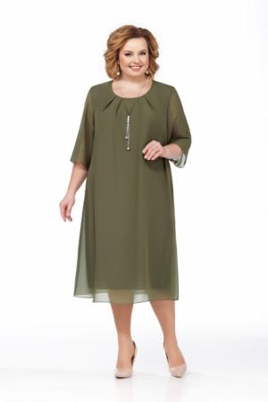 Платье М1003 Размеры 56-66
