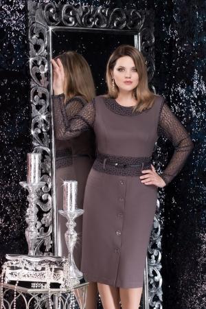Платье М11251 Размеры 52-66