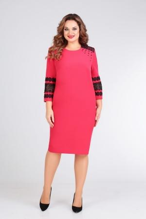 Платье М1706-2 Размеры 56-60