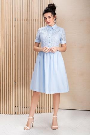 Платье М20-323-1 Размеры 42-48