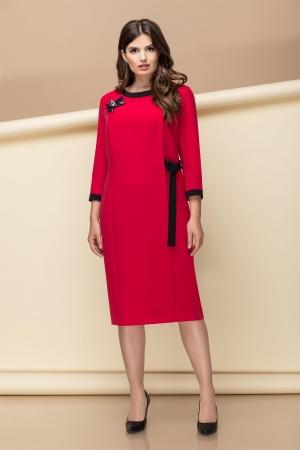 Платье М3343 Размеры 54-60