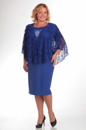 Платье М340 Размеры 56-66