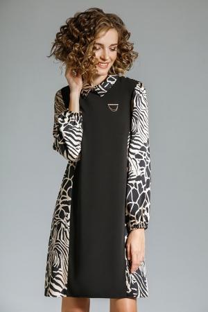Платье М5054 Размеры 42-48