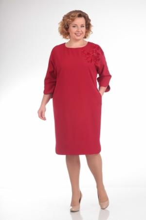 Платье М640 Размеры 56-66