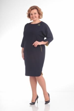 Платье М647 Размеры 56-66