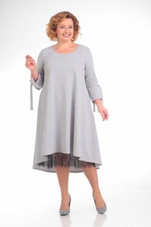 Платье М666 Размеры 56-66
