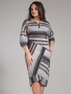 Платье М704 Размеры 48-56