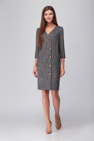 Платье М7233 Размеры 48 50
