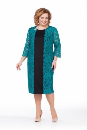 Платье М817-2 Размеры 56-66