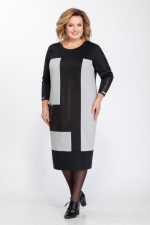 Платье М820 Размеры 56-66
