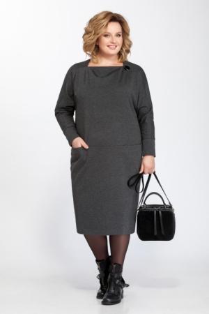 Платье М830 Размеры 56-66
