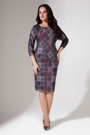 Платье М886-1 Размеры 52-62