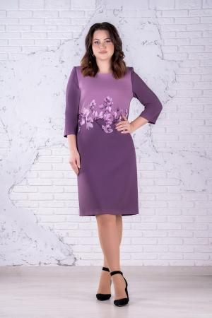 Платье М292 Размеры 46-56