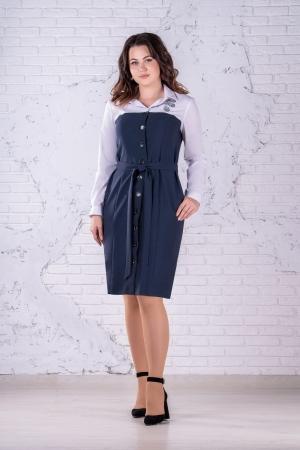 Платье М298 Размеры 46-50