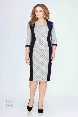 Платье М1087 Размер 56