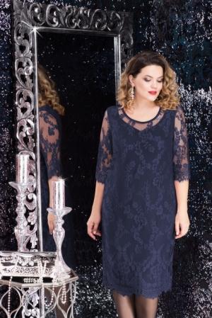 Платье М11908 Размер 52