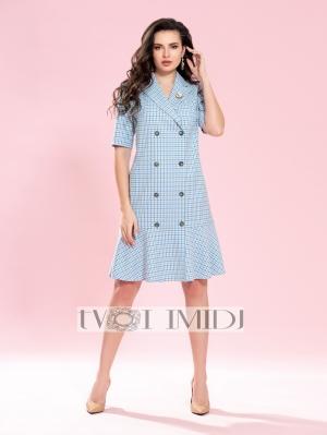 Платье М1241 Размеры 46 48