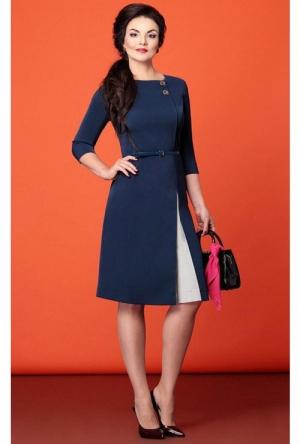 Платье М1552 Размеры 48-52