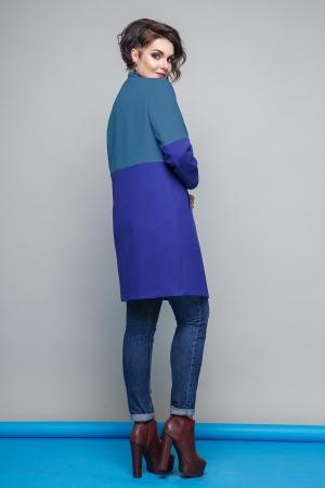 Пальто М1812 Размеры 48-54