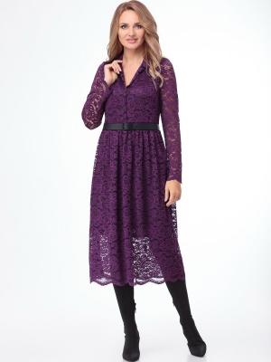 Платье М3785 Размеры 44-48