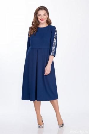 Платье М3812 Размеры: 52-56
