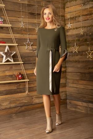 Платье М5045 Размеры 46 48