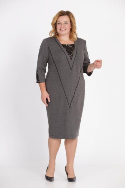 Платье М1010 Размеры 56-66