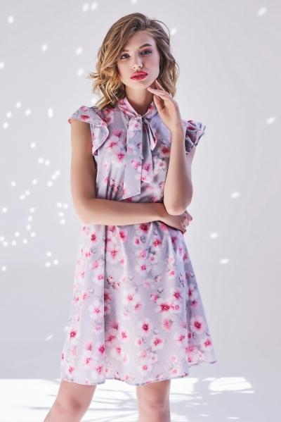 Платье М1025 Размеры 46 48