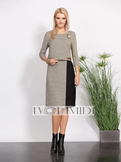 Платье М1129 Размеры 50-54