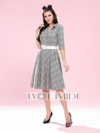 Платье М1130 Размеры 44-52