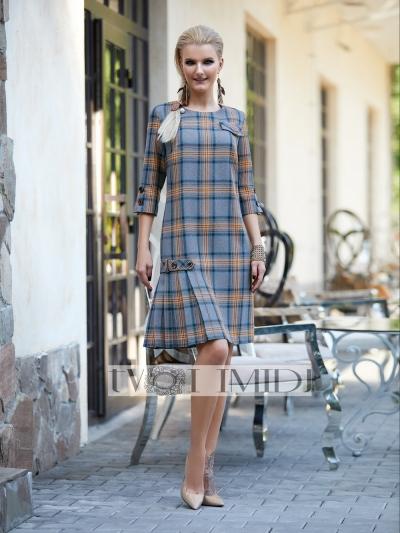 Платье М1143 Размеры 48-52