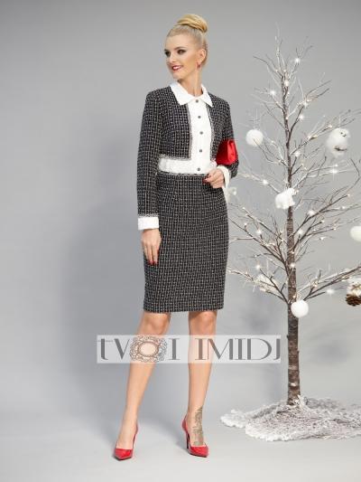 Платье М1144-2 Размеры 46-54