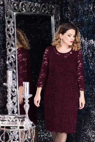 Платье М11607 Размеры 52-62