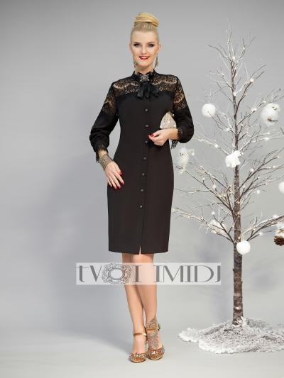 Платье М1160 Размер 52