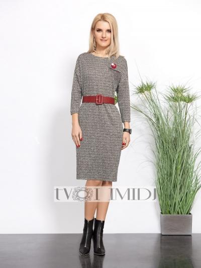 Платье М1165 Размеры 50-56