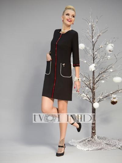 Платье М1179 Размеры 44-50