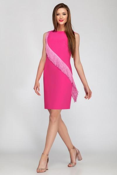 Платье М1181 Размеры 44-48