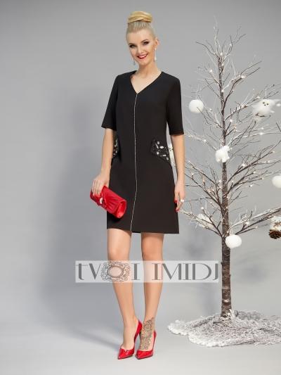 Платье М1181 Размеры 42 44 50