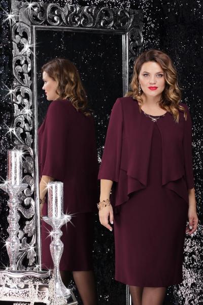Платье М12065 Размеры 50 52 58