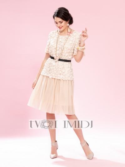 Платье М1227 Размеры 48 50