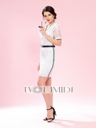 Платье М1229 Размеры 44-48