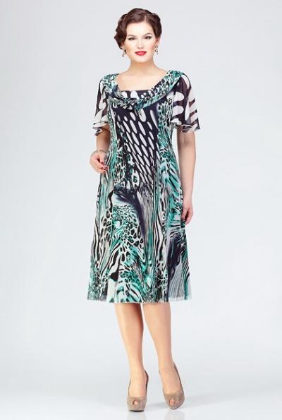 Платье М1126 Размеры 58 60