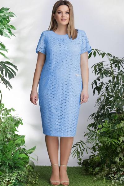Платье М12888 Размеры 48-66