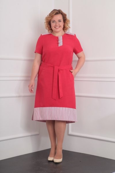 Платье М919 Размеры 54-58