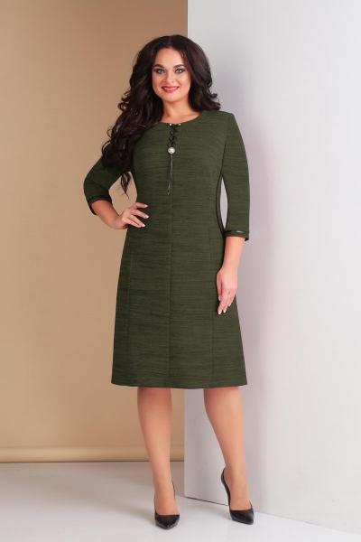 Платье М1589 Размеры 54-58