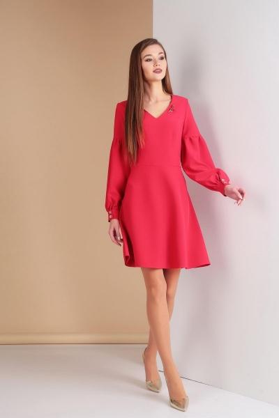 Платье М1607 Размеры 44-48