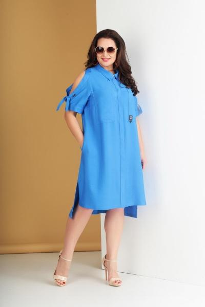 Платье М1641 Размеры 50-54