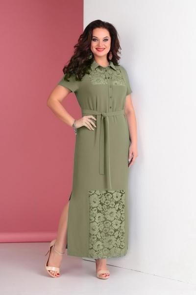 Платье М1661-2 Размеры 50-54