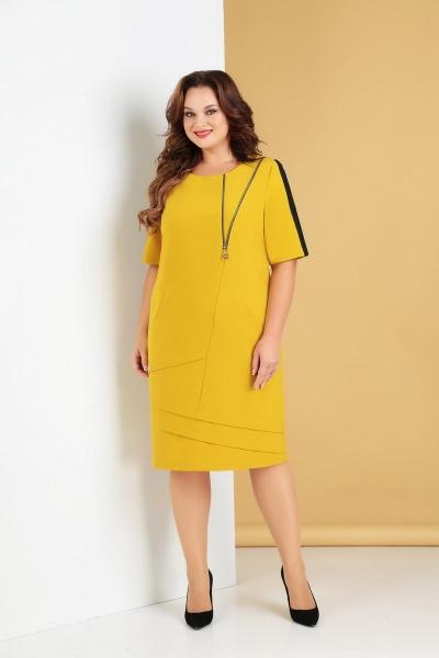Платье М1686-1 Размеры 54-58