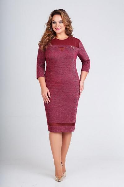 Платье М1702 Размеры 54-58